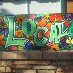 Photo taken at Whole Foods Market by Veli-Johan V. on 2/2/2012