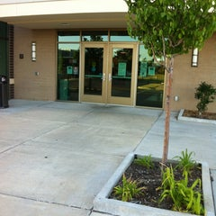 Photo taken at Greenfield Public Library by Thomas H. on 6/13/2012