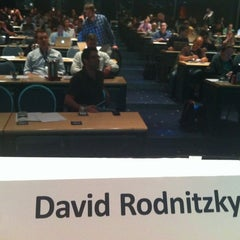 Photo taken at SMX Advanced 2012 by David R. on 6/6/2012