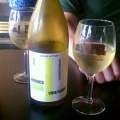 Photo taken at Hermes Vineyards by Sara W. on 7/7/2012