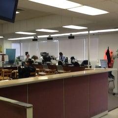 Photo taken at N.C. Department of Motor Vehicles by Kathleen H. on 2/23/2012