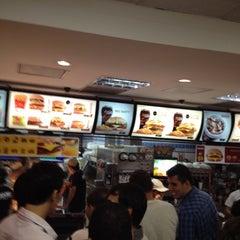Photo taken at McDonald's by Eduardo M. on 4/1/2012