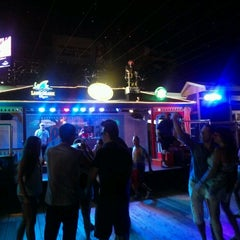 Photo taken at The Beach Bar by Leslie H. on 7/2/2012