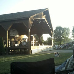 Photo taken at Freedom Park by Samantha S. on 6/24/2012