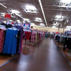 Photo taken at Walmart by Blair S. on 5/25/2012