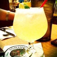 Photo taken at Tomasita's by Brianna L. on 9/6/2012