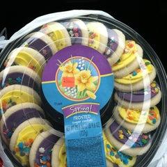 Photo taken at Safeway by Liza B. on 4/15/2012
