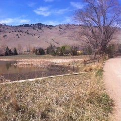 Photo taken at Foothills Community Dog Park by diana k. on 3/24/2012