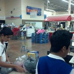 Photo taken at Walmart by Juan Manuel C. on 8/21/2012