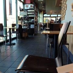 Photo taken at Starbucks by Sloan O. on 9/6/2012
