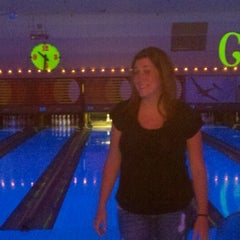 Photo taken at Continental Lanes by Vito R. on 6/16/2012