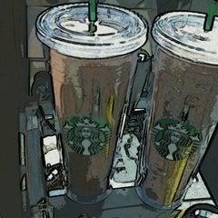 Photo taken at Starbucks by Michael G. on 7/12/2012