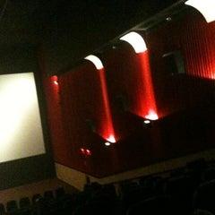 Photo taken at Kinoplex by Samuel B. on 4/22/2012