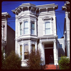 "Photo taken at ""Full House"" House by Zac R. on 5/1/2012"