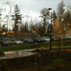 Photo taken at KCLS Sammamish Library by Lily A. on 4/20/2012