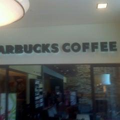 Photo taken at Starbucks by Reggie P. on 7/28/2012