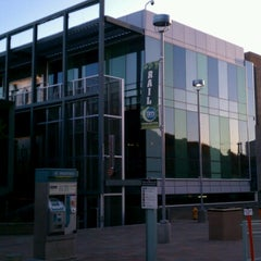 Photo taken at Tempe Transportation Center by Rich M. on 6/10/2012