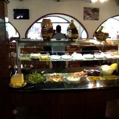Photo taken at Churrascaria Pavan by Sidnney M. on 7/22/2012