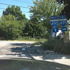 Photo taken at Ronkonkoma, NY by George L. on 8/30/2012