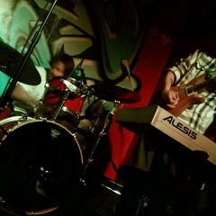 Photo taken at Union EAV by Caroline A. on 3/4/2012