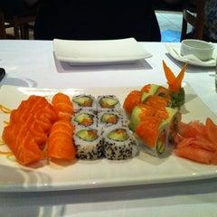 Photo taken at Fishmonger by Daniel P. on 7/26/2012