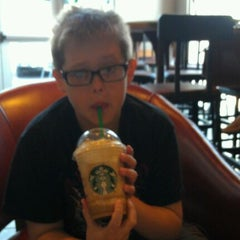 Photo taken at Starbucks by Robynn M. on 5/26/2012