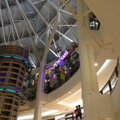 Photo taken at Petrosains by Kamling j. on 2/26/2012