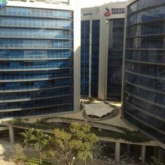 Photo taken at Oracle de Venezuela by Walter M. on 3/13/2012