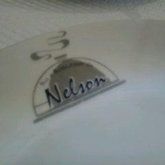 Photo taken at Bar e Restaurante do Nelson by Ivan M. on 7/1/2012