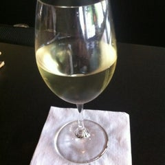 Photo taken at Söntés Restaurant & Wine Bar by Chip C. on 5/4/2012