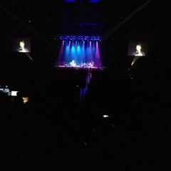 Photo taken at Horncastle Arena by Ki M. on 6/26/2012