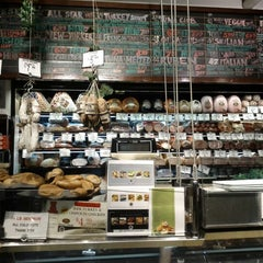 Photo taken at Westside Market by Mike D. on 7/8/2012