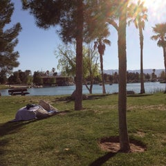 Photo taken at Terrible's Lakeside Casino and RV Resort by Michelle F. on 4/5/2012