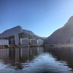 Photo taken at .Mobi Rio by Michel L. on 7/27/2012