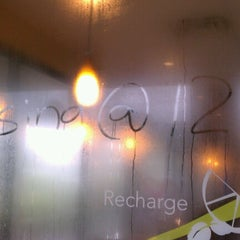 Photo taken at Starbucks by Thotfool on 8/26/2012