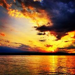 Photo taken at Trout Lake by Carl L. on 7/4/2012