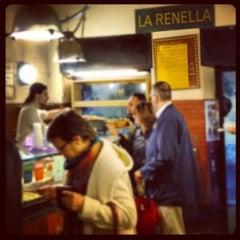 Photo taken at La Renella by Rob H. on 5/6/2012