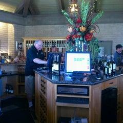 Photo taken at Wente Vineyards by Hiromi W. on 6/16/2012