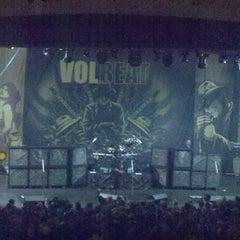 Photo taken at Sherman Theater by Jeff L. on 7/19/2012