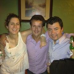 Photo taken at Speak Easy Lounge by Luigi A. on 5/20/2012