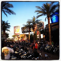 Photo taken at Westgate Entertainment District by Joe on 4/6/2012