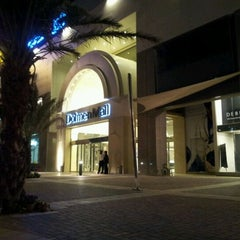 Photo taken at Dolmen Mall Clifton by Hassan F. on 3/20/2012