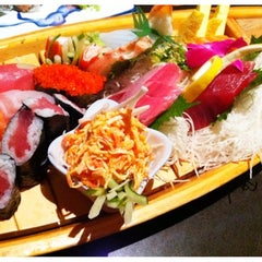 Photo taken at FuGaKyu Japanese Cuisine by Sangria W. on 7/28/2012