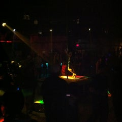 Photo taken at HEAT Night Club by [RAPH]AEL™ on iHeartRadio on 2/19/2012