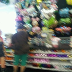 Photo taken at Party City by Karie M. on 6/15/2012