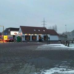 Photo taken at Belle Vue by Johan D. on 2/9/2012