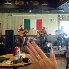 Photo taken at Good ol' Days Bar and Grill by Art S. on 7/8/2012