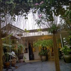 Photo taken at Kokopelli, Traveller's Bistro by Siqah H. on 8/15/2012