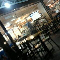 Photo taken at Restoran Anjung by Naim O. on 6/19/2012