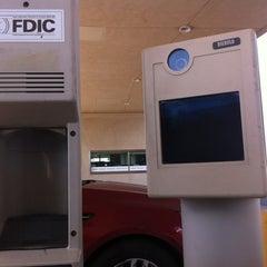 Photo taken at Wells Fargo Bank by Krystle F. on 8/9/2012